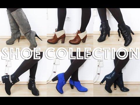 Ремонт обуви Замена каблуков на женских сапогах Replacement heels female boots