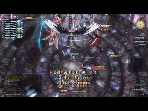 O12s Final Omega NIN POV Analysis by Kyorakun