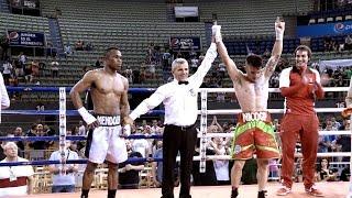 Nico TNT González Round 1.6