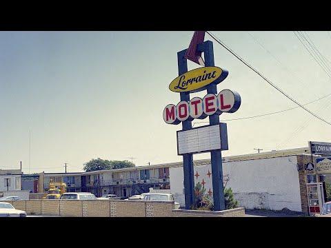 April 4, 1968 - The Assassination of Dr. Martin Luther King Jr.