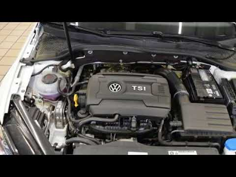 New 2018 Volkswagen Golf GTI Capitol Heights, MD #VJM264981 - SOLD