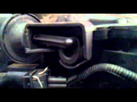 Como obra la gasolina en los cilindros