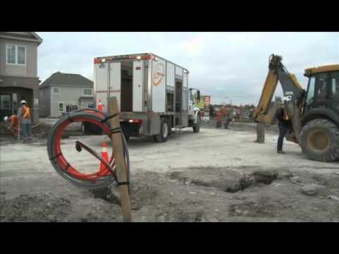 Natural Gas Pipeline Construction and You