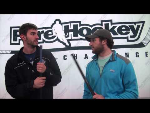 Pure Hockey Stick Challenge #21