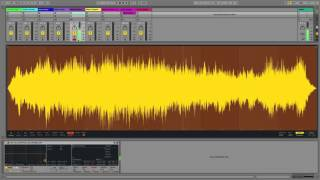 Ableton Sampling Tutorial in Simpler – Warping thumbnail