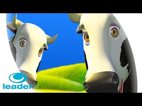 La Granja de Zen贸n 1 -  La Vaca Lola    Video Oficial