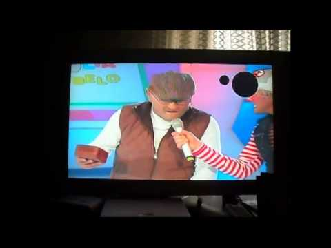LOS CHICHARRINES (DON CHANO) EN FAMILIA CON CHABELO 2/02/2014 Videos De Viajes