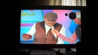 LOS CHICHARRINES (DON CHANO) EN FAMILIA CON CHABELO 2/02/2014
