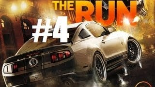 NFS: The Run - Español (parte 4)