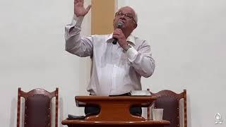 Santidade, O Fruto Visível da Salvação (1 Pe 1.10-16) | Rev. Eloy H. Frossard [1IPJF]