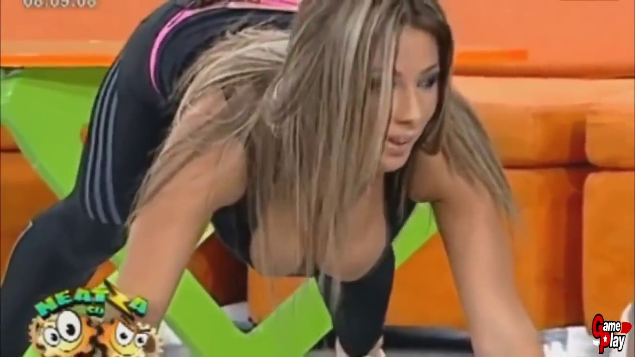 Hot Tv Fails 2017 Compilation Sexy Reporters Tv Fails Gone -7209