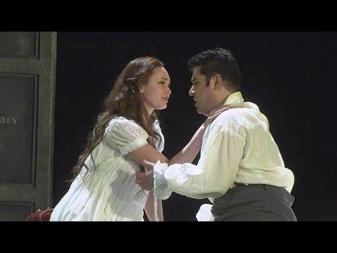 Romeu e Julieta de Gounod no Liceu de Barcelona