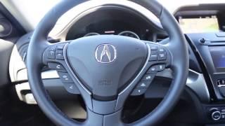 Видео обзор Acura ILX Чикаго