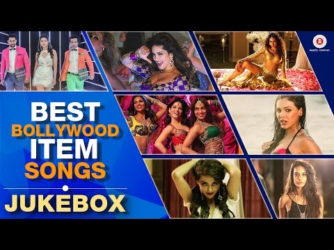 Best Hindi Item Songs of Bollywood - 2016...