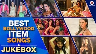 Best Hindi Item Songs of Bollywood - 2016 - Hot Bollywood Videos