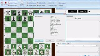 "Playing classical ""odds"" games against the Fritz chess program (Fritz Tip #0003)"