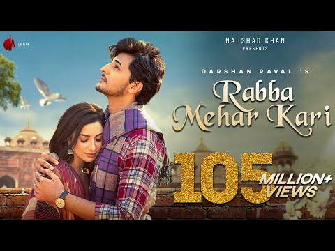 Rabba Mehar Kari Official Video | Darshan Raval | Youngveer | Aditya D | Tru Makers | Indie Music - Indie Music Label