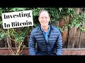 My Experience With Bitcoin (Investing In Bitcoin)