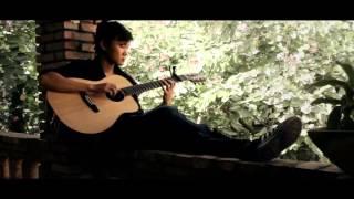 Soledad (Westlife) Guitar solo Mitxi Tòng