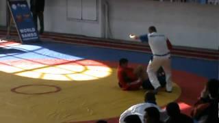 Чемпионат мира 2010г., 82 кг. Рахматулин Р.