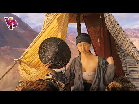 ดาบแค้น บัลลังก์เลือด หนังจีน ดูหนังใหม่ 2020 เต็มเรื่อง HD หนังดี หนังแอคชั่น ต่อสู้ พากย์ไทย