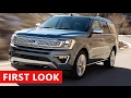 2018 Ford Expedition Interior Exterior Test Drive mp3