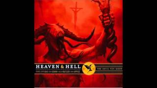 Heaven & Hell - Fear