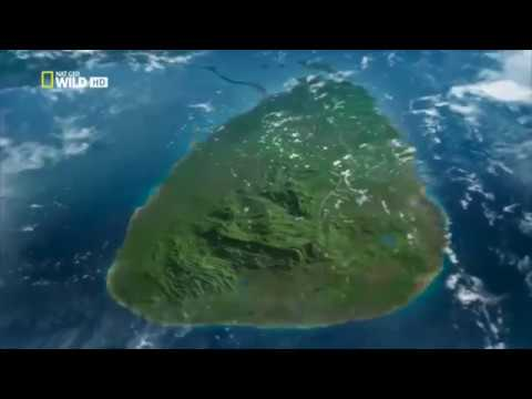 Sri Lanka on National Geographic - Documentary