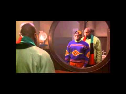 """I see pride. I see power"" - Cool Runnings"
