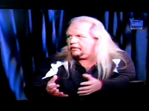 michael hayes talks about von erichs