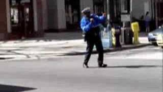 A Collection of Moves from Officer Johnson