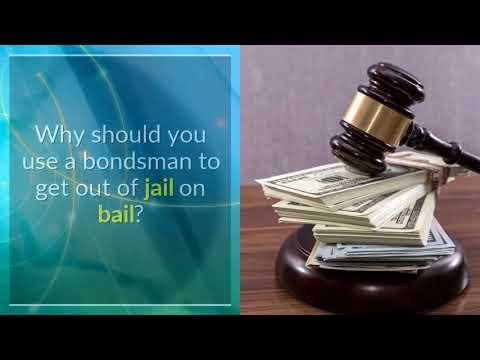 Bail Bonds Services Paradise Nevada