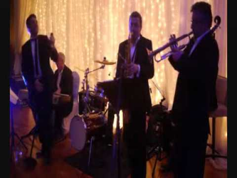 Casino Swing Band