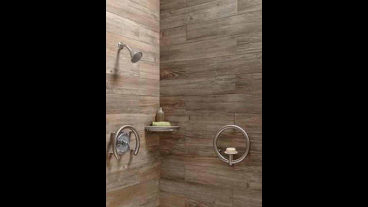 Grab Bars for the Shower - YouTube