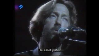Worried Life Blues - Eric Clapton @ 24 nights, 1990