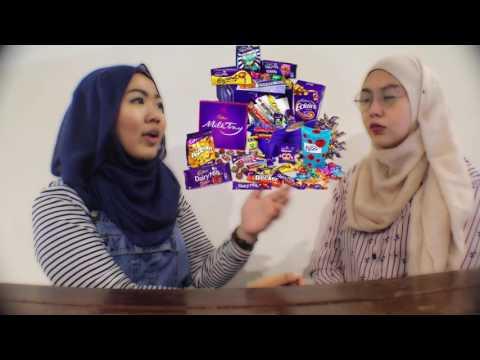 Cadbury Supply Chain