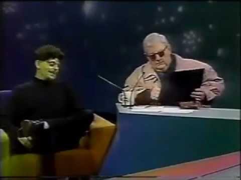 """Titãs no Jo Onze e Meia em 1993 - Entrevista + """"Será Que é Isso Que Eu Necessito?"""""""
