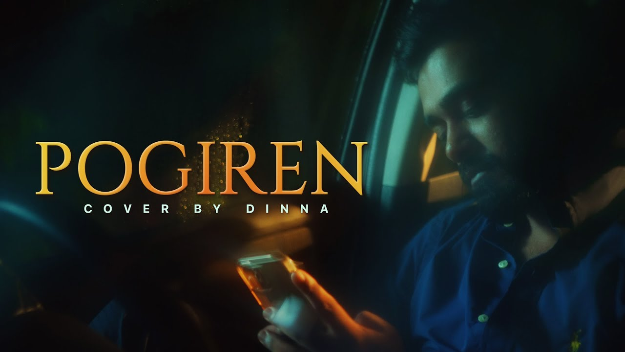 Download Pogiren - Cover by Dinesh Gamage