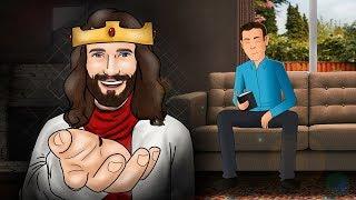 Ouça o que Deus tem a falar para você HOJE! | Anima Gospel