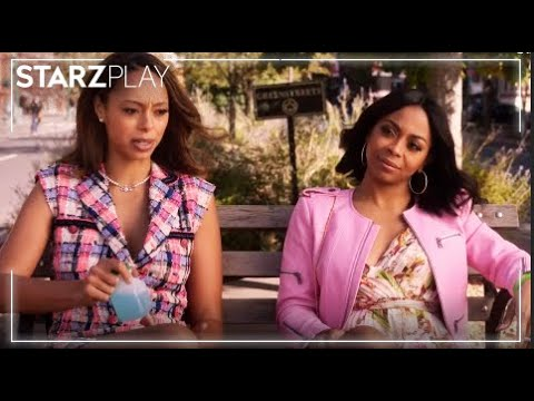 Run the World | Trailer Ufficiale I STARZPLAY