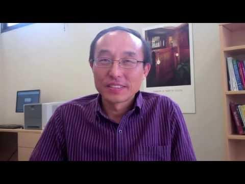 GSE Research: Xiufeng Liu, PhD