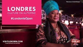 Découvrez la saison culturelle de Londres avec Jumoké Fashola