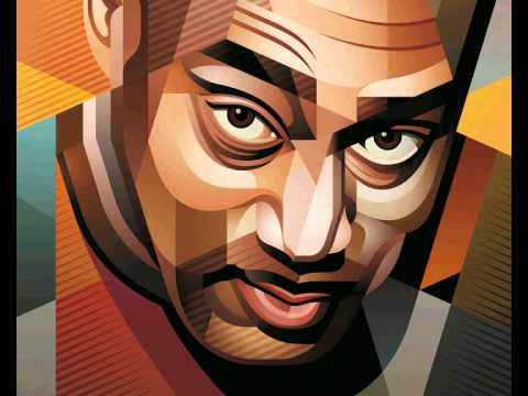Mike Huckaby - Jupiter