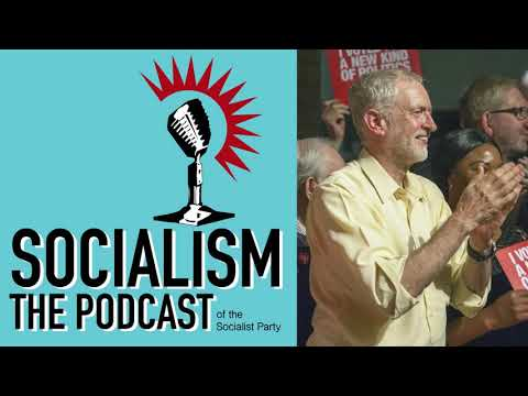 21. A turning point for Corbyn's Labour leadership?