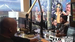 Jonn Hart Interview 11/15/18