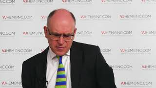 EBMT 2018: Investigating breakthrough therapies for treating AML in adults