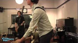 "Art Brut - ""Clever, Clever Jazz"" (Live at WFUV/The Alternate Side)"