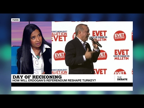 Day of reckoning: How will Erdogan's referendum reshape Turkey? (part 2)