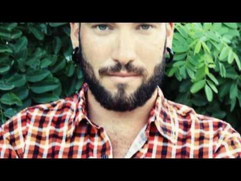 Ideas de barba corta para hombres