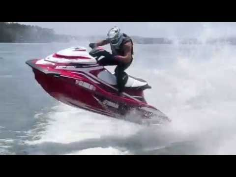 2012 yamaha vxr waverunner review doovi for 2012 yamaha waverunner